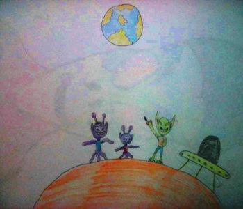 Alien pic 10