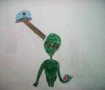 Alien pic 2